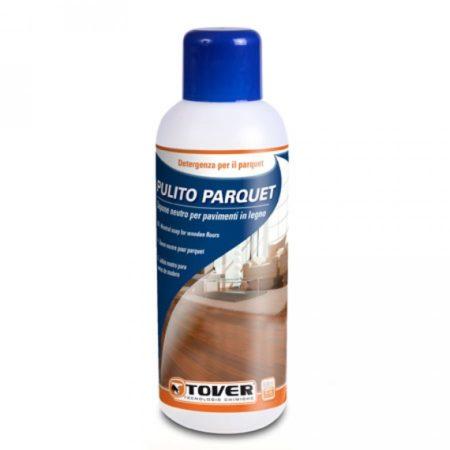 Pulito parquet - prodotto specifico per la manutenzione ordinaria del parquet