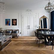 pavimento spina francese