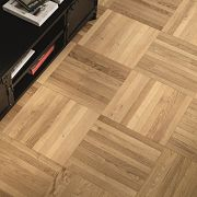 pavimento legno posa a quadro